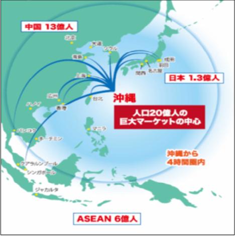 【考察】沖縄は観光モノづくりリサーチエリアになれるのでは?1