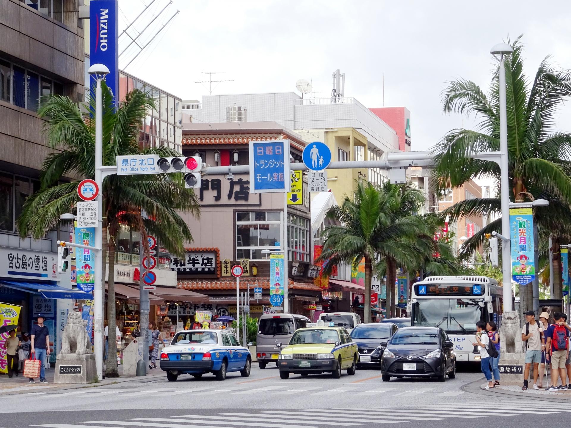 沖縄で商売するならMEOが重要な理由とは?