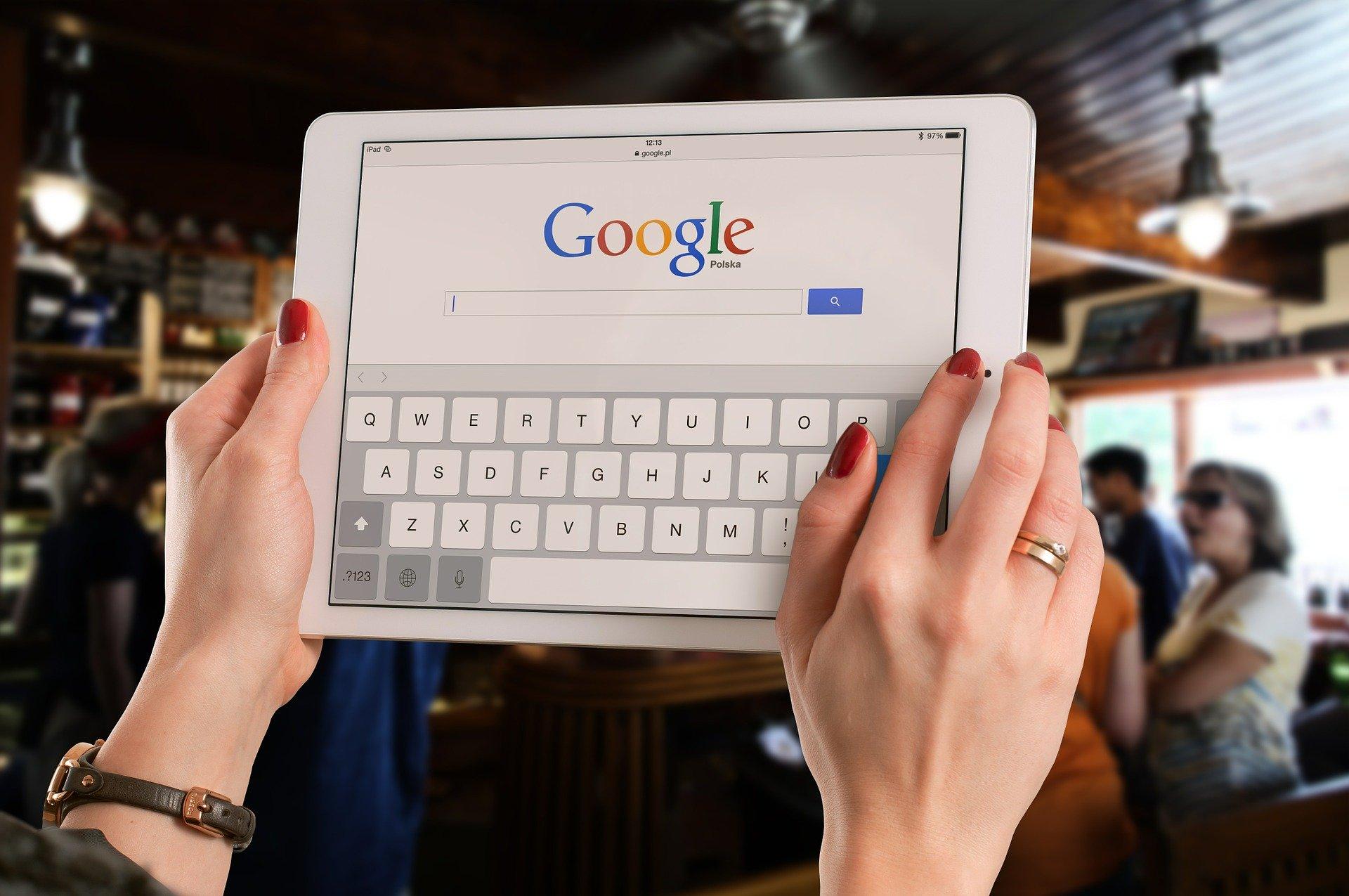 『Googleマイビジネス』インサイトの見方