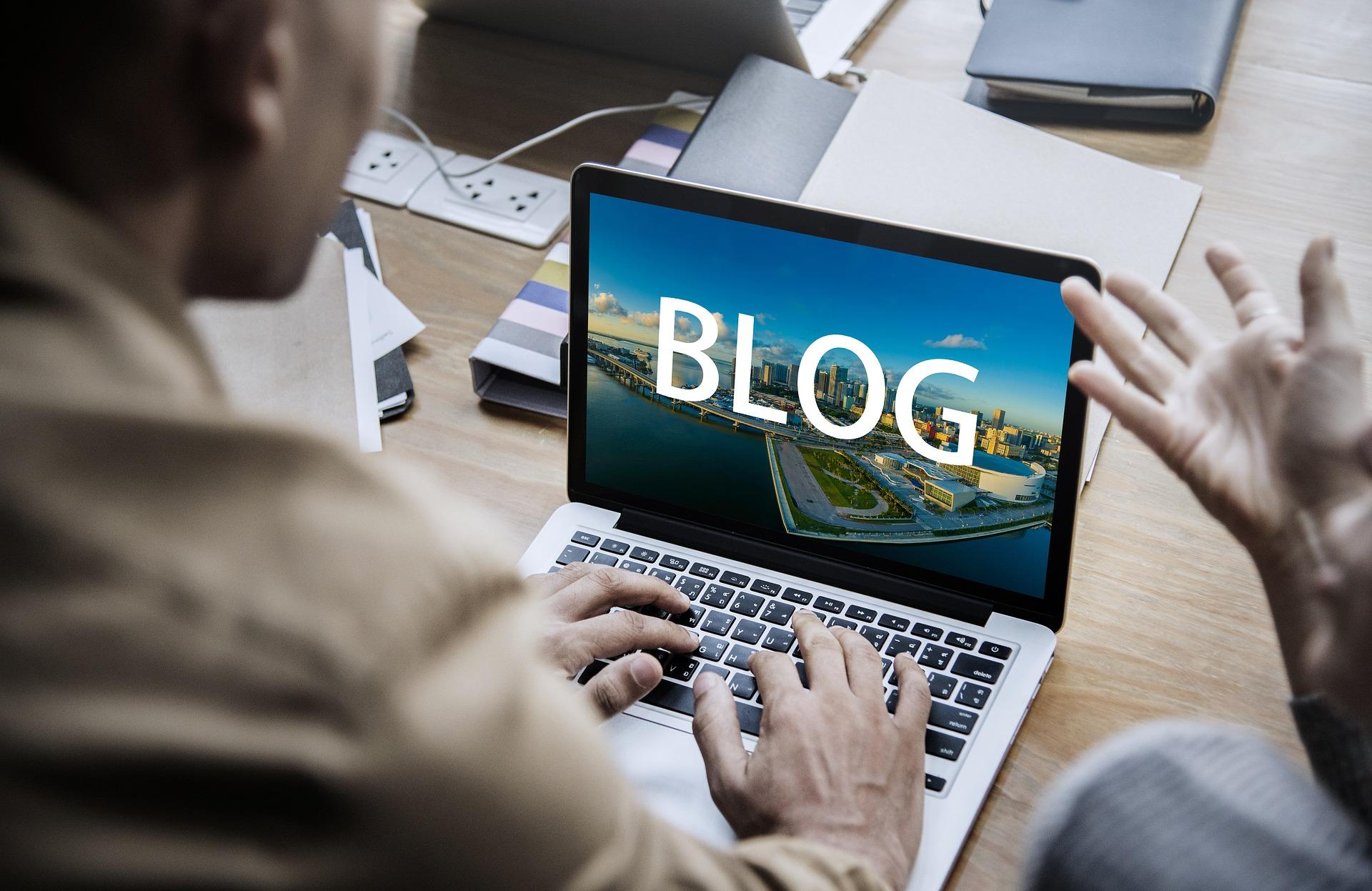 ブログにインスタを埋め込むメリットは?実は相性がいい?