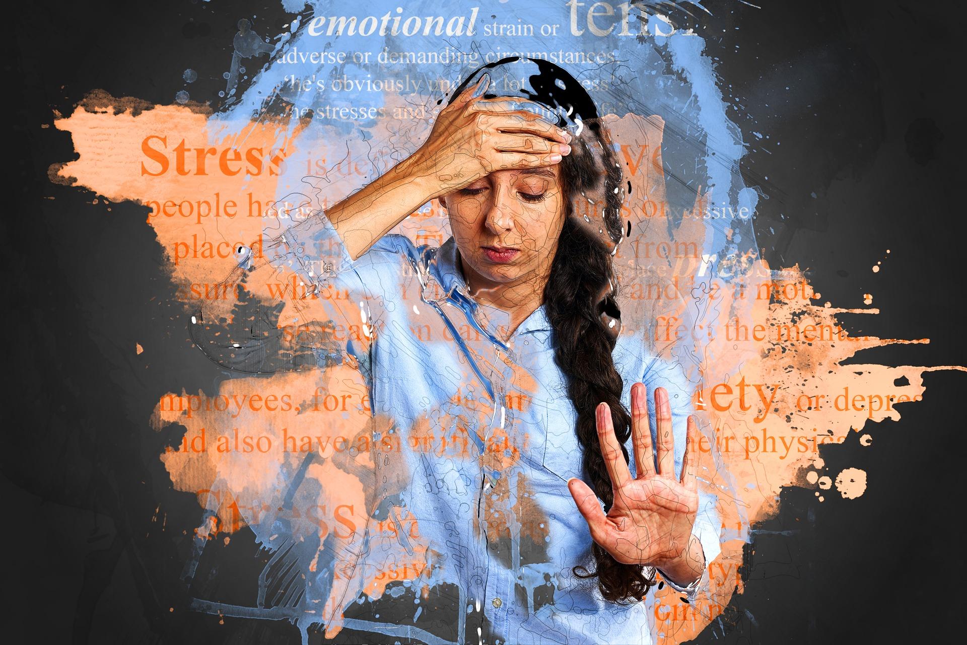 コロナ×テレワークでストレス?家族と自分との向き合い方とは?対処方法