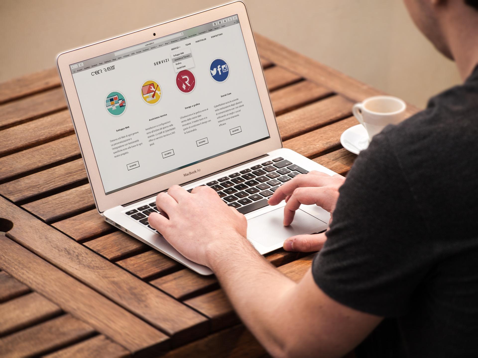 おすすめなWixアプリとは?サイトの質を上げるアプリをご紹介!