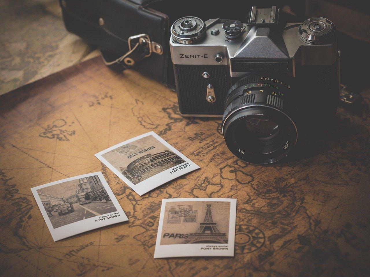 Wixで写真をダウンロード販売!フォトアルバム機能の特徴・設定方法を徹底解説